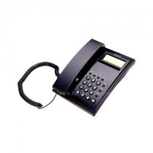 Beetel Corded Phone M51 Black